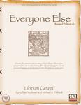 RPG Item: Everyone Else