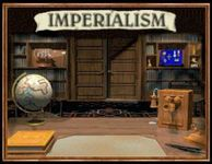 Board Game: Imperialism