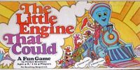 Board Game: The Little Engine That Could