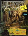 Issue: Adventures Unlimited (Issue 4 - Winter 1995)