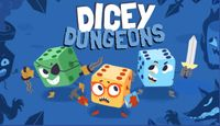 Video Game: Dicey Dungeons