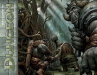 Issue: Dungeon (Issue 210 - Jan 2013)