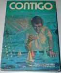 Board Game: Contigo