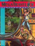 RPG Item: MegaTraveller Players' Manual