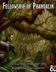 RPG Item: Fellowship of Phandalin