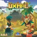 Board Game: Uxmal