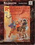 RPG Item: Rolemaster Standard Rules