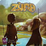 Board Game: Zura