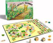 Board Game: Gaia's Garden