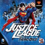 Board Game: Justice League: Hero Dice – Superman