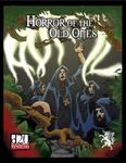 RPG Item: Horror of the Old Ones