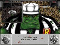 Video Game: Blood Bowl (1995)