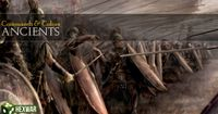 Video Game: Commands & Colors: Ancients