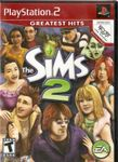 Video Game: The Sims 2 (Console)