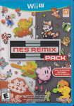 Video Game Compilation: NES Remix Pack