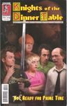 Issue: Knights of the Dinner Table Magazine (Issue 204 - 2013)