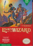 Video Game: Legacy of the Wizard