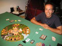 Board Game: Krieg und Frieden