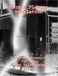 RPG Item: Karmic Places: Revelation