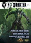 Issue: No Quarter (Issue 55 - Jul 2014)