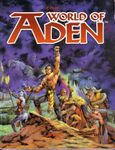RPG Item: The World of Aden