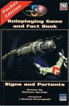 RPG Item: Babylon 5 Roleplaying Game and Factbook