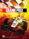 Board Game: Grand Prix