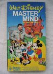 Board Game: Mastermind for Kids