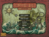Video Game: 20,000 Leagues Under the Sea