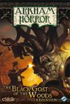 Board Game: Arkham Horror: The Black Goat of the Woods Expansion