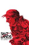 Board Game: Saltlands: Lost In The Desert Expansion