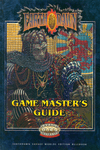 RPG Item: Earthdawn Game Master's Guide (Savage Worlds Edition)