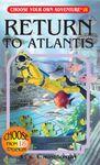 RPG Item: Return to Atlantis