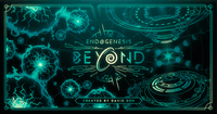 Board Game: Endogenesis: Beyond