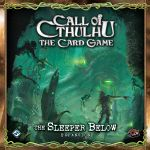 Board Game: Call of Cthulhu: The Card Game – The Sleeper Below
