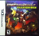 Video Game: MechAssault: Phantom War