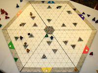 Board Game: Botts and Balls