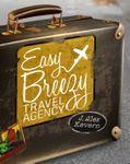 Board Game: Easy Breezy Travel Agency