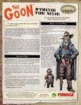RPG Item: Trixie the Nixie