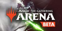 Video Game: Magic: The Gathering Arena