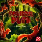 Board Game: Squirrel Rush