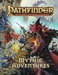 RPG Item: Mythic Adventures