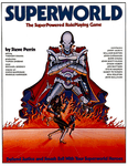 RPG Item: Superworld (2nd Edition)