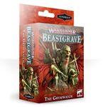 Board Game: Warhammer Underworlds: Beastgrave – The Grymwatch