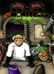 Board Game: Building A Better Monster