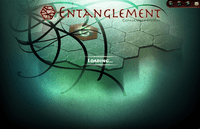 Video Game: Entanglement