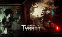 Video Game: Tyrant