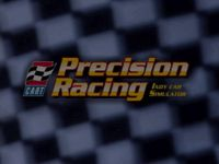 Video Game: CART Precision Racing