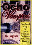 Board Game: Ocho Vampiros