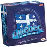 Board Game: Quebec: je me souviens